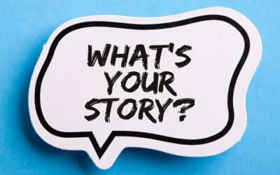 Story Telling – How Is This Helping Growth?